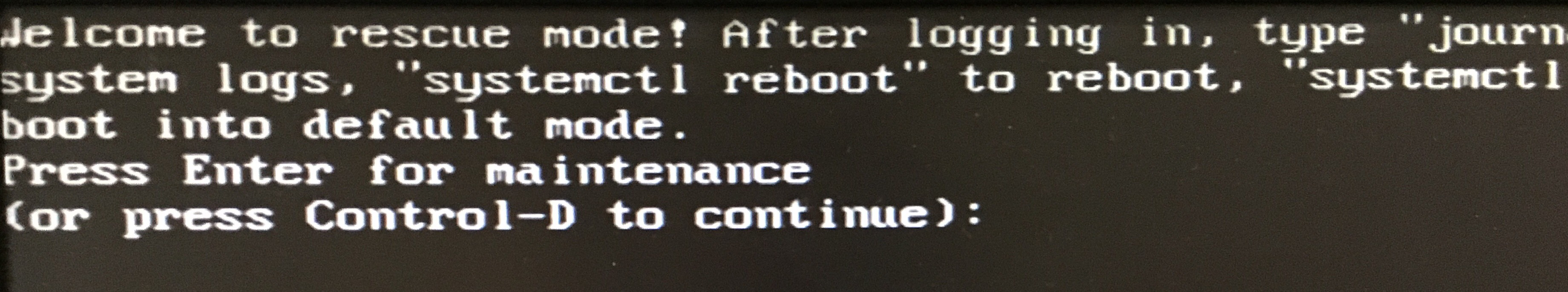 Lambda Quad: boot stuck on purple Ubuntu loading screen - Technical